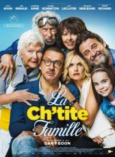 Ch tite famille