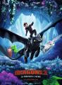 Dragon 3 le monde caches